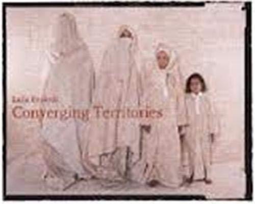 Converging Territories: Essaydi, Lalla; Carlson,