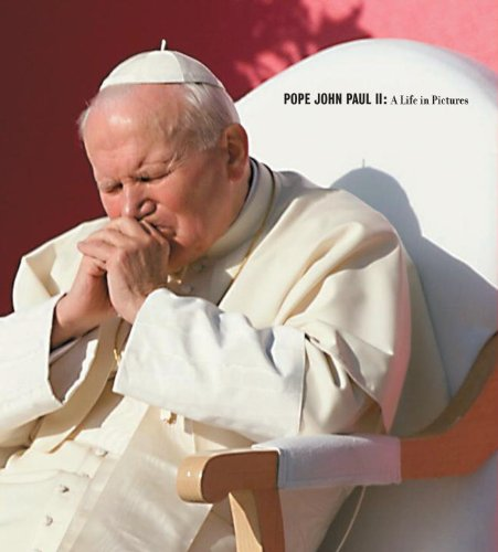 9781576872659: Pope John Paul II: A Life in Pictures