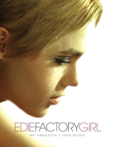 Edie Factory Girl: David Dalton
