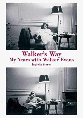 9781576873625: Walker'S Way /Anglais: My Years with Walker Evans