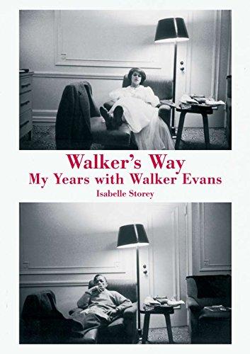 9781576873625: Walker's Way: My Years with Walker Evans