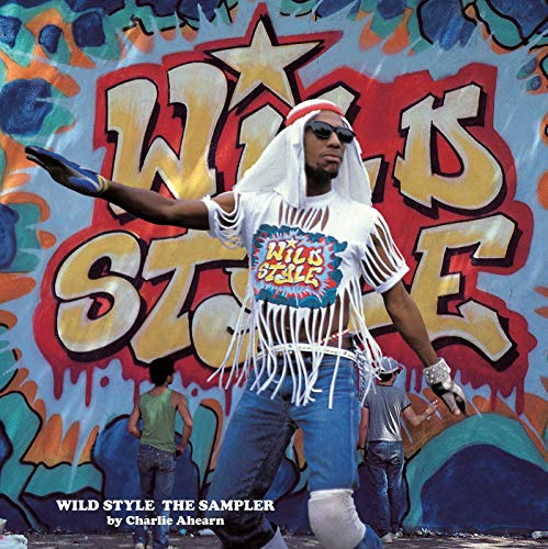 9781576873649: Wild Style: The Sampler