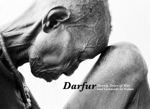 Darfur: Twenty Years of War and Genocide: Leora Kahn