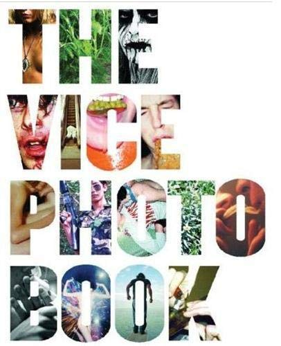 9781576874103: The Vice Photo Book