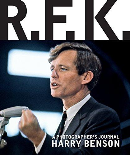 9781576874509: RFK: A Photographer's Journal