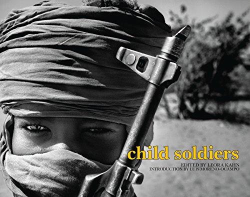 Child Soldiers: Kahn, Leora