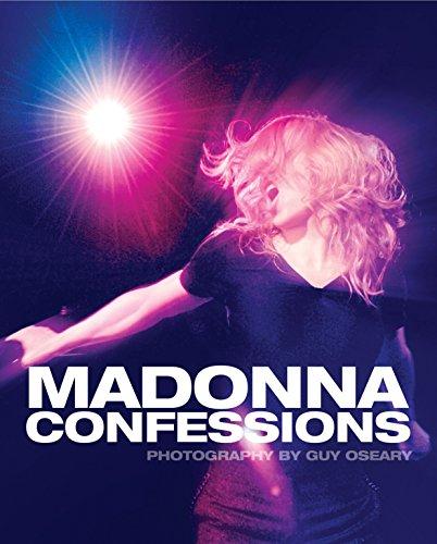 9781576874813: Madonna Confessions