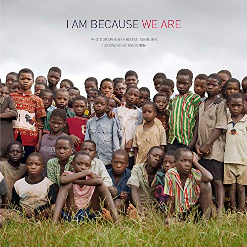 9781576874820: I Am Because We Are