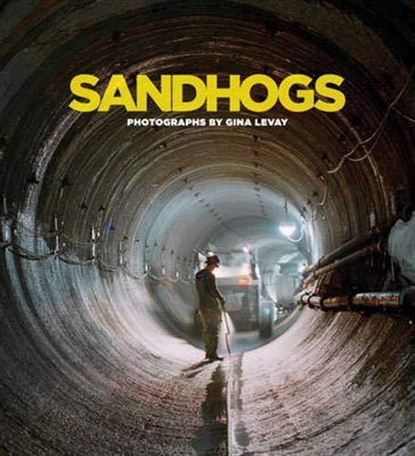 Sandhogs: Gina LeVay