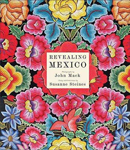 9781576875599: Revealing Mexico
