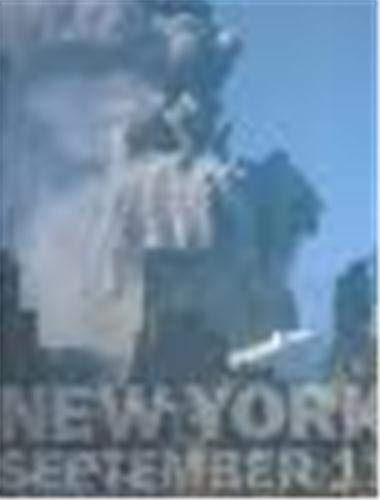 9781576875797: New York September 11: Tenth Anniversary Edition