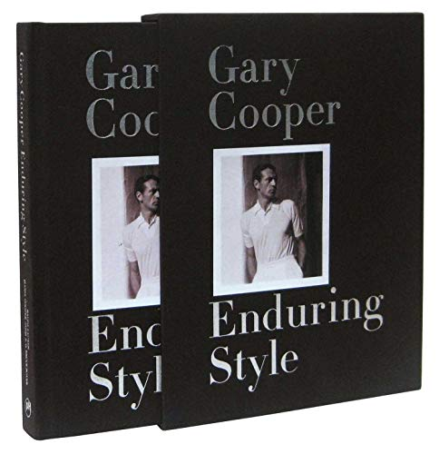 9781576875865: Gary Cooper: Enduring Style