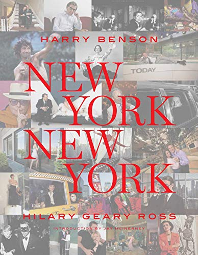 New York: Ross, Hilary Geary