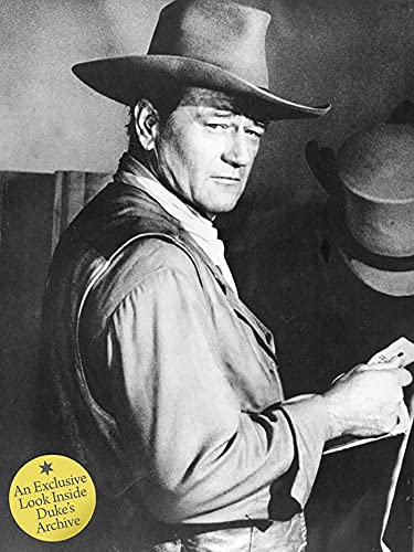 John Wayne: The Legend and the Man: John Wayne Enterprises