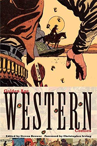 9781576875940: Golden Age Western Comics