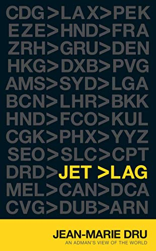 9781576876176: Jet Lag: An Adman's View of the World