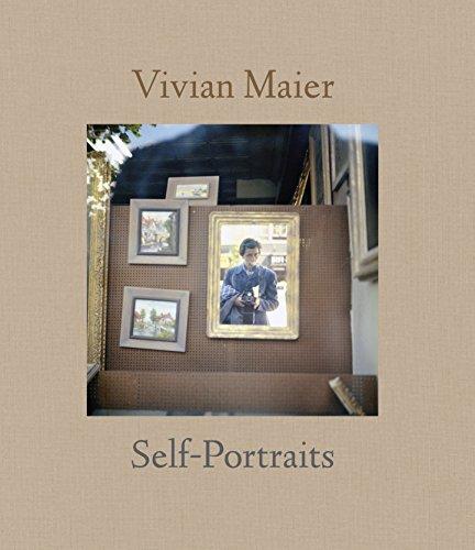 Vivian Maier: Self-Portraits: Vivian Maier