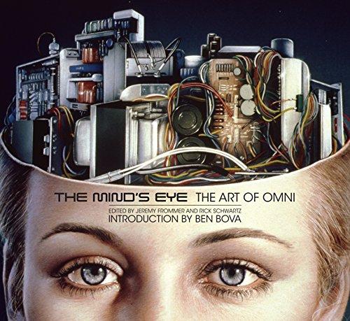 9781576876862: The Mind's Eye: The Art of Omni