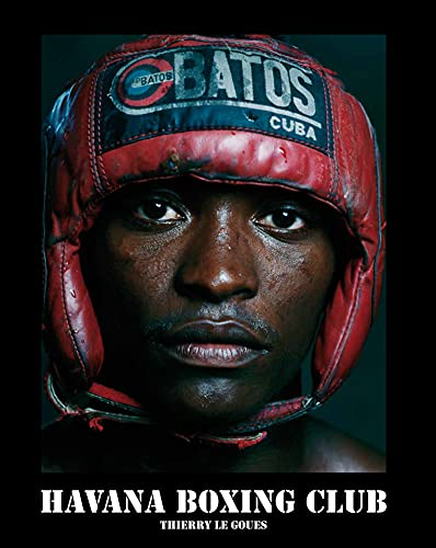 Havana Boxing Club: Le Goues, Thierry