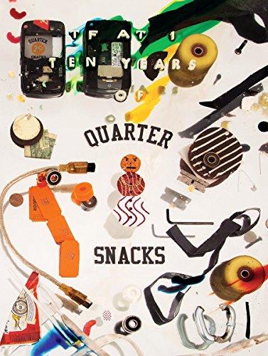 9781576877869: Tf At 1: 10 Years Of Quartersnacks: 10 Years of Quartersnacks