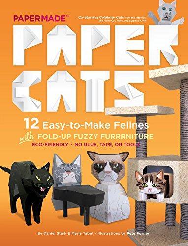 9781576877937: Paper Cats