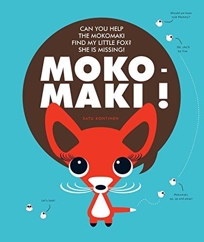 9781576878057: Mokomaki