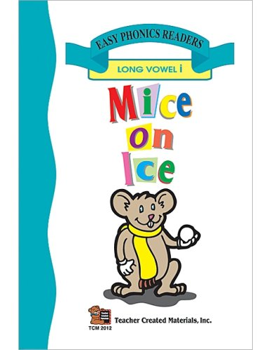 9781576900123: Mice on Ice (Long I) Easy Reader