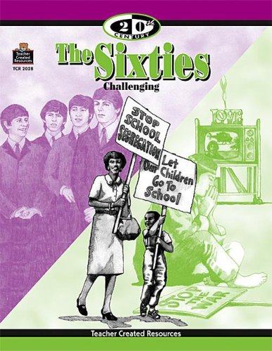 9781576900284: The 20th Century Series: The Sixties