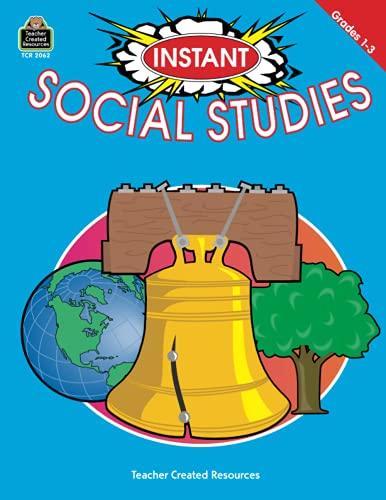 9781576900628: Instant Social Studies