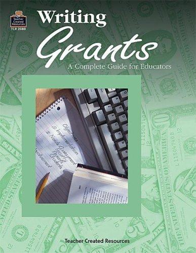 9781576900802: Writing Grants