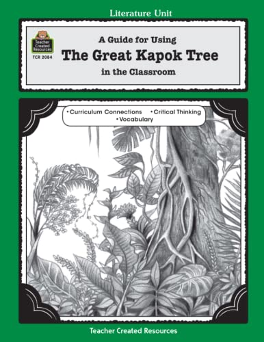 9781576900840: A Guide for Using The Great Kapok Tree in the Classroom
