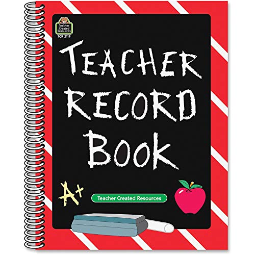 9781576901199: Teacher Record Book