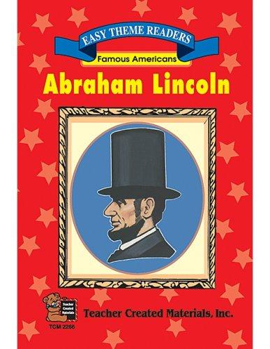 9781576902660: Abraham Lincoln Easy Reader