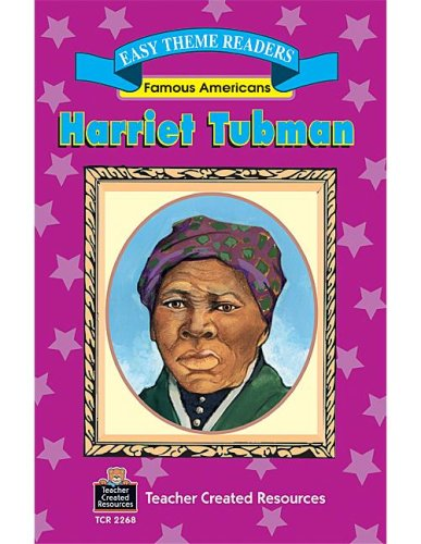 Harriet Tubman Easy Reader: Gresko, Marcia