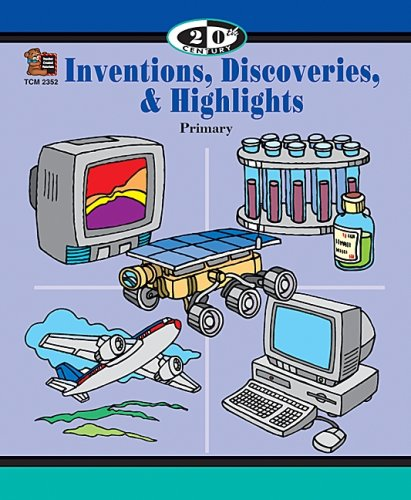 9781576903520: 20th Century:  Inventions, Discoveries, & Highlights