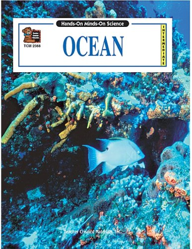 9781576903889: Ocean (Hands-On Minds-On Science Series)