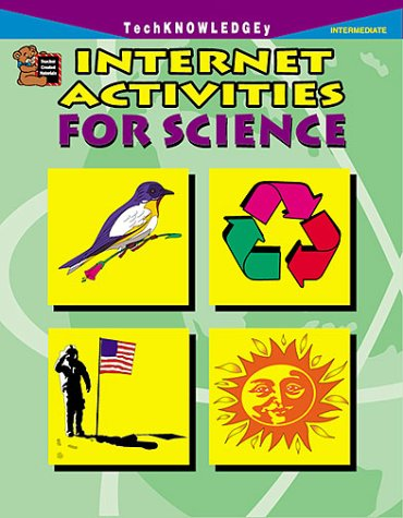 9781576904107: Internet Activities for Science