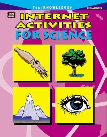 9781576904114: Internet Activities for Science