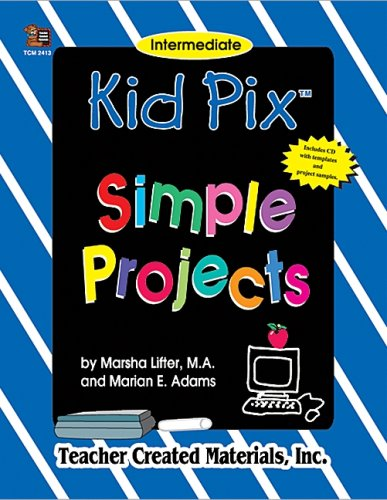 9781576904138: Kid Pix.. Simple Projects