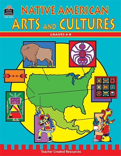Native American Arts and Cultures: Ellen L. Kronowitz