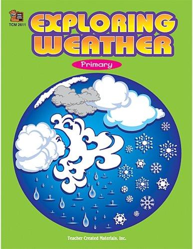 9781576906118: Exploring Weather
