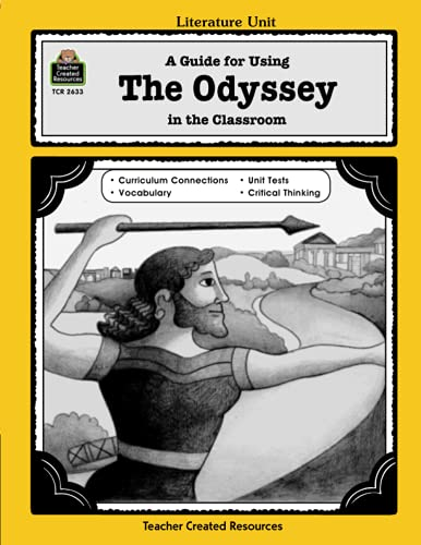 9781576906330: A Guide for Using The Odyssey in the Classroom