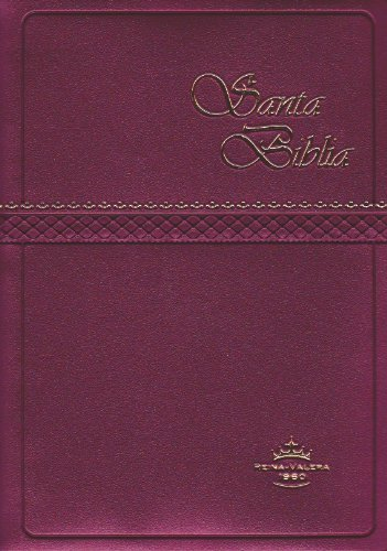 RVR60 SP BBL SHRT CONC VNYL BUR (Spanish Edition) (9781576970089) by American Bible Society