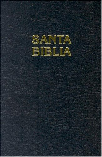 9781576970188: Spanish Pew Bible-RV 1960 (Spanish Edition)