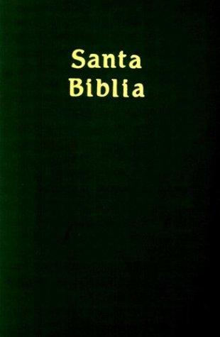 9781576970218: Santa Biblia (Spanish Edition)