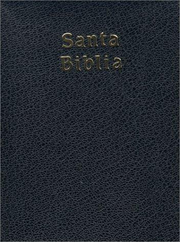 9781576970270: Compact Bible-RV 1960 (Spanish Edition)