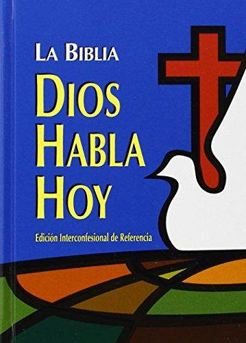 9781576970782: La Biblia: Dios Habla Hoy edicion Interconfessional de Referencia (Spanish Edition)