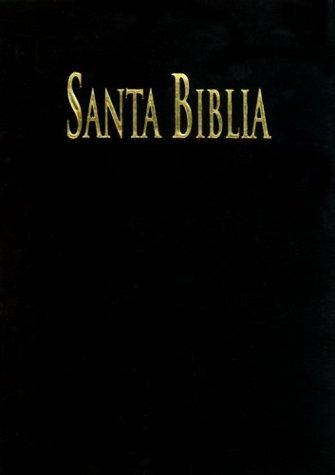 9781576970850: Giant Print Bible-RV 1960 (Spanish Edition)