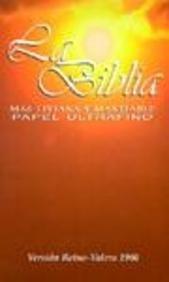 9781576976418: Thinline Bible-RV 1960 (Spanish Edition)