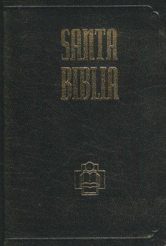 9781576976784: RVR 1995 Pocket Bible Bonded Leather Black (Spanish Edition)